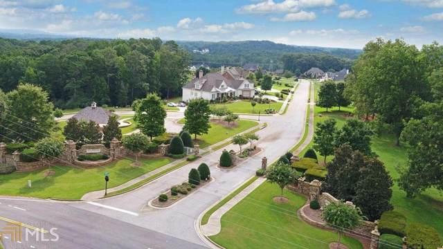 5337 Retreat Drive #56, Flowery Branch, GA 30542 (MLS #8949048) :: Crown Realty Group