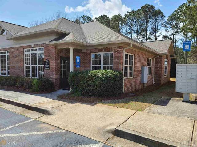 101 Beckett Ln Unit 201, Fayetteville, GA 30214 (MLS #8949405) :: RE/MAX Eagle Creek Realty