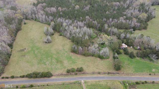 0 Willowood Rd Tract 1A And 1A, Lagrange, GA 30240 (MLS #8949415) :: Houska Realty Group