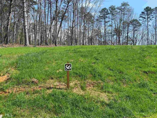 0 Linger Longer Dr Lot 56, Ellijay, GA 30536 (MLS #8949542) :: AF Realty Group