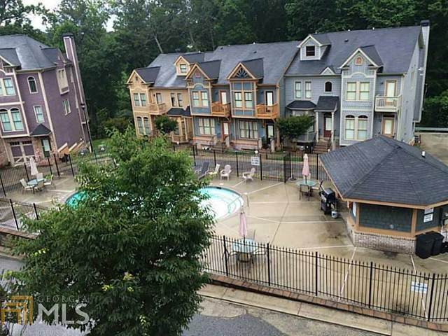 1280 Jandras Ln, Atlanta, GA 30316 (MLS #8949645) :: Keller Williams Realty Atlanta Partners