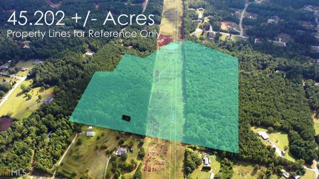 0 Tommy Lee Cook Road 45.202+/- ACRES, Palmetto, GA 30268 (MLS #8949885) :: Maximum One Realtor Partners