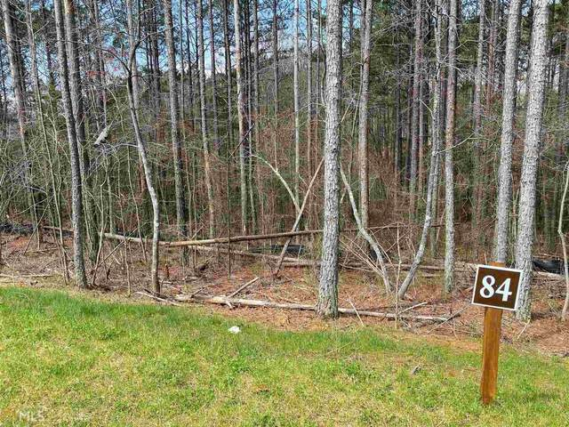 0 Linger Longer Dr Lot 86, Ellijay, GA 30536 (MLS #8949896) :: AF Realty Group