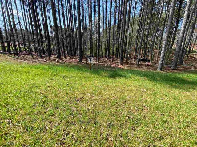 0 Linger Longer Dr Lot 88, Ellijay, GA 30536 (MLS #8949898) :: AF Realty Group