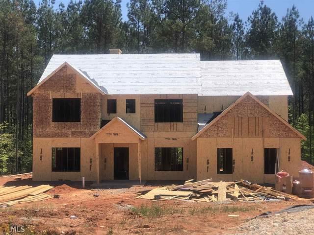 0 Springdale Ct #13, Senoia, GA 30276 (MLS #8949972) :: RE/MAX Eagle Creek Realty