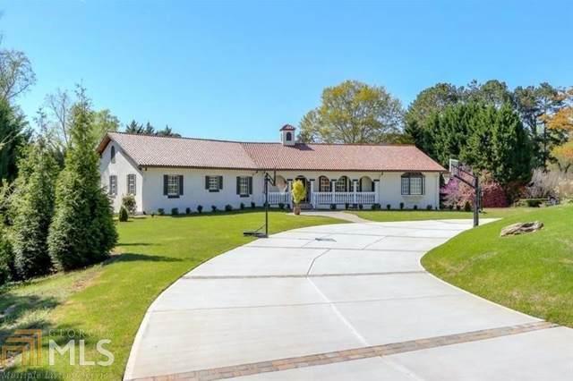 160 Atlanta Country Club Dr, Marietta, GA 30067 (MLS #8950181) :: Michelle Humes Group