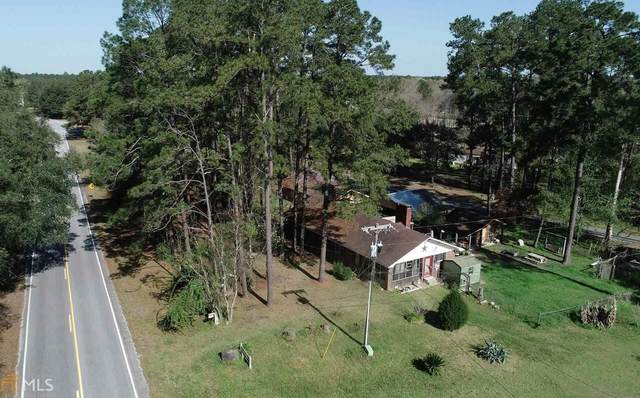 5021 Wilma Edwards, Ellabell, GA 31308 (MLS #8950397) :: Cindy's Realty Group