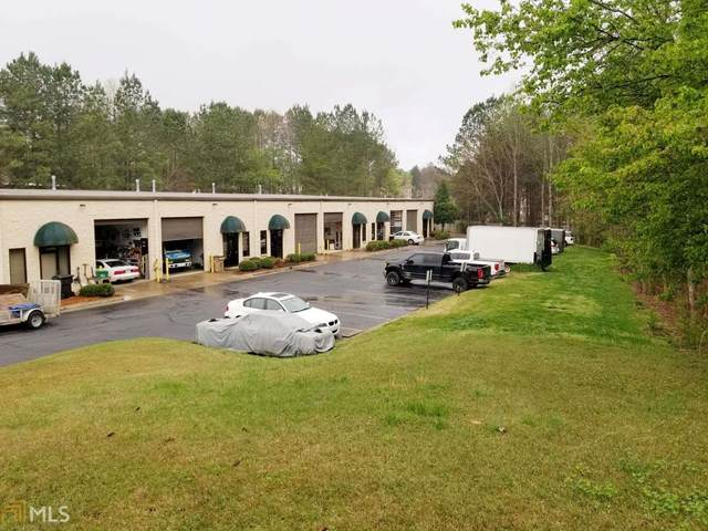 3600 North Pkwy #103, Cumming, GA 30040 (MLS #8950424) :: Michelle Humes Group