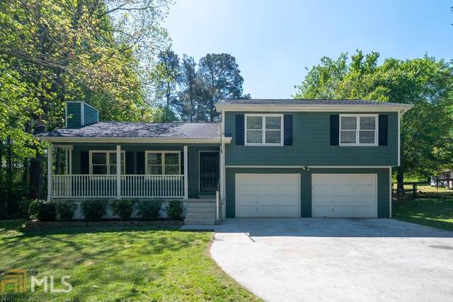 229 Amanda Ct, Auburn, GA 30011 (MLS #8951350) :: Savannah Real Estate Experts