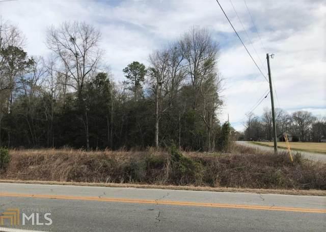 5740 Riggins Mill Road, Dry Branch, GA 31020 (MLS #8951416) :: Athens Georgia Homes