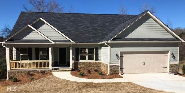 724 Springhill Dr #129, Gray, GA 31032 (MLS #8951526) :: The Realty Queen & Team