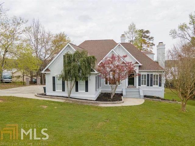 191 Waters Edge Drive, Lizella, GA 31052 (MLS #8951710) :: Houska Realty Group