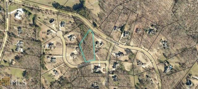 46 River Mist Drive #59, Hoschton, GA 30548 (MLS #8952183) :: HergGroup Atlanta