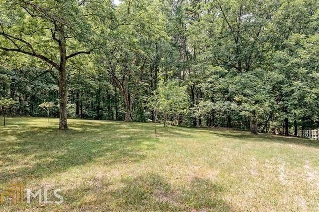 002 Trail Rd, Marietta, GA 30064 (MLS #8952346) :: Houska Realty Group