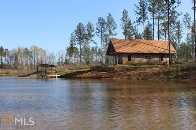 1300 Powell Church Road, Talbotton, GA 31827 (MLS #8952436) :: Statesboro Real Estate