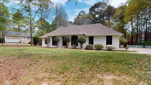 215 Clearview Cir, Mcdonough, GA 30253 (MLS #8952498) :: Perri Mitchell Realty