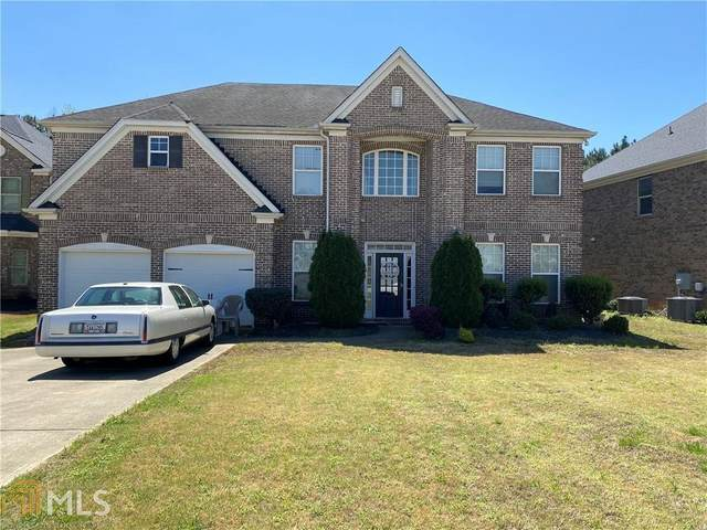 2047 Broadmoor Way, Fairburn, GA 30213 (MLS #8952504) :: Savannah Real Estate Experts