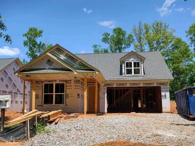 405 Edgewater, Athens, GA 30605 (MLS #8952632) :: RE/MAX Eagle Creek Realty
