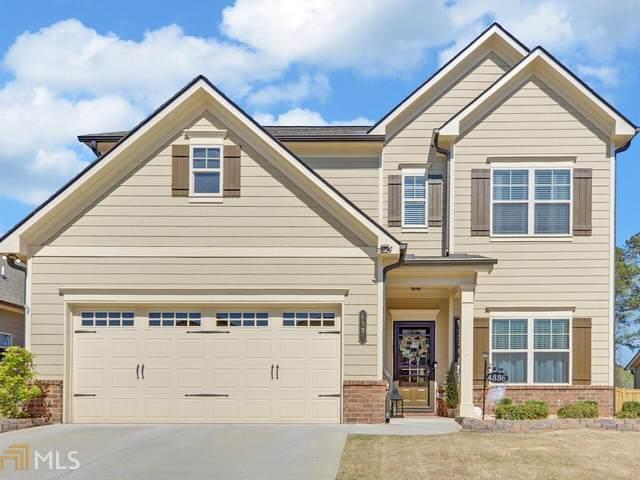 4336 Pleasant Garden Dr, Gainesville, GA 30504 (MLS #8952820) :: RE/MAX Eagle Creek Realty