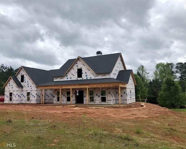 100 Landings Way, Lagrange, GA 30240 (MLS #8952909) :: Savannah Real Estate Experts