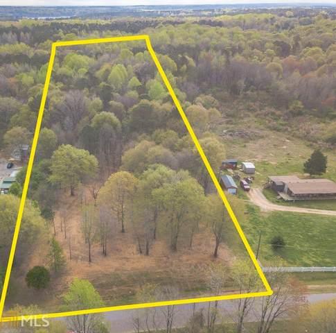 2660 Trotters Ln, Social Circle, GA 30025 (MLS #8953104) :: RE/MAX Eagle Creek Realty