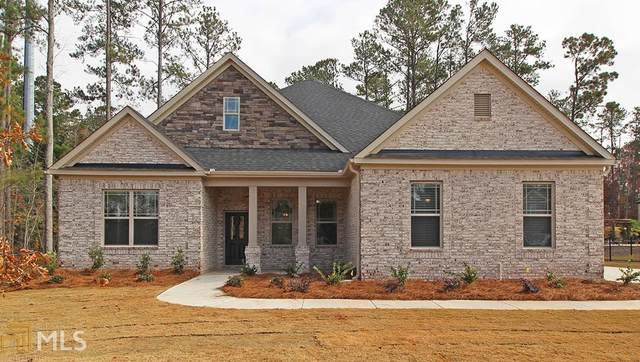 660 Twelve Oaks Dr #99, Senoia, GA 30276 (MLS #8953485) :: The Realty Queen & Team