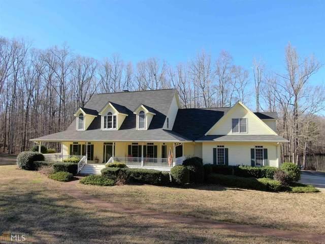 234 Cecil Hunter, Moreland, GA 30259 (MLS #8953641) :: Anderson & Associates