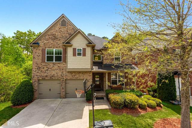 881 Autry Oak Ct, Johns Creek, GA 30022 (MLS #8953996) :: Scott Fine Homes at Keller Williams First Atlanta