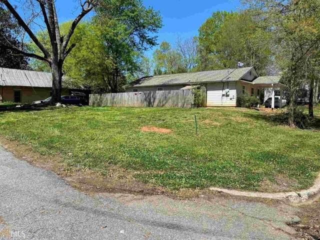 17 Ray Street, Newnan, GA 30263 (MLS #8954020) :: Anderson & Associates