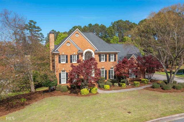 1070 Montclair Way, Snellville, GA 30078 (MLS #8954135) :: The Realty Queen & Team