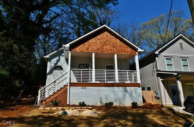 1097 Sims St, Atlanta, GA 30310 (MLS #8954218) :: Savannah Real Estate Experts