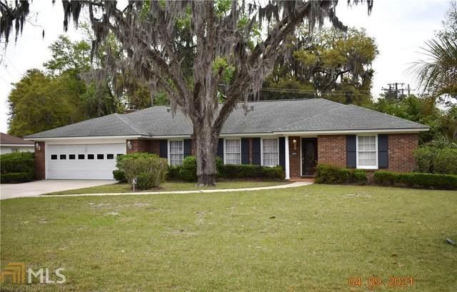 8504 Kent Dr, Savannah, GA 31406 (MLS #8954477) :: RE/MAX Eagle Creek Realty