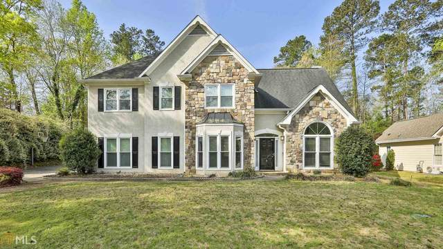 408 Baneberry Bnd, Peachtree City, GA 30269 (MLS #8954693) :: Anderson & Associates