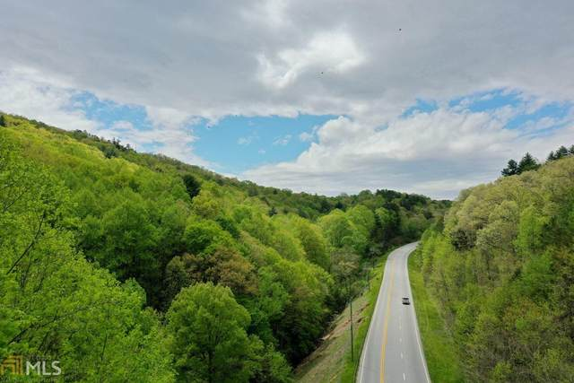 0 Highway 76 East, Clayton, GA 30525 (MLS #8955108) :: The Durham Team