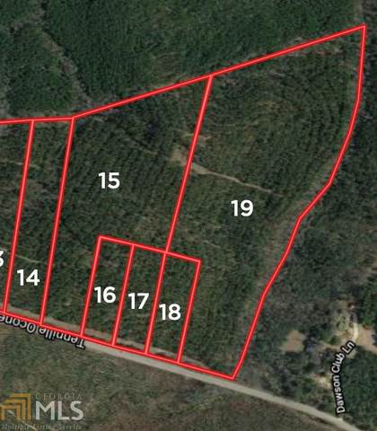 5 Tennille Oconee Rd 19.03 Acres Lot, Tennille, GA 31089 (MLS #8955148) :: Crown Realty Group