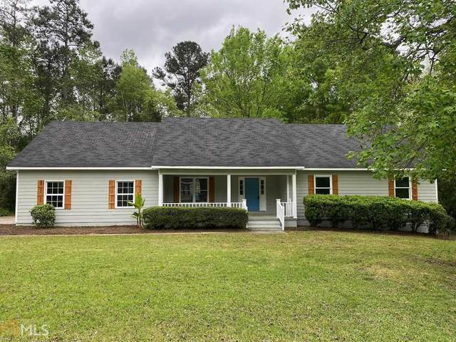 1546 Royalwyn, Macon, GA 31220 (MLS #8955505) :: Savannah Real Estate Experts
