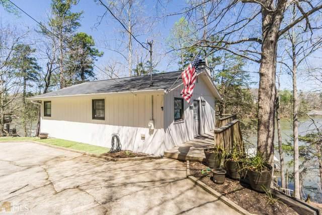 8980 Fields Way, Gainesville, GA 30506 (MLS #8955585) :: Buffington Real Estate Group