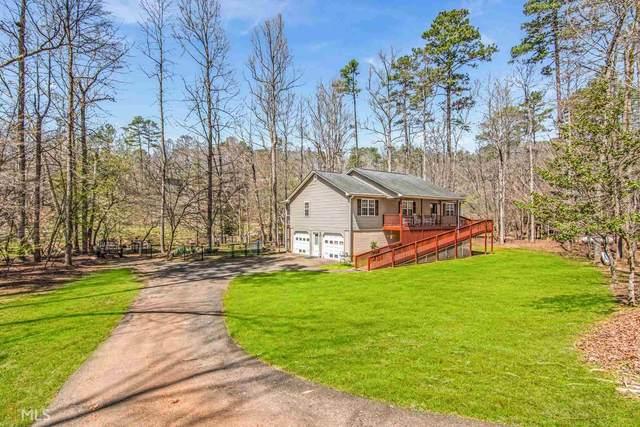 1185 Zenith Trl, Ellijay, GA 30540 (MLS #8955592) :: RE/MAX Eagle Creek Realty