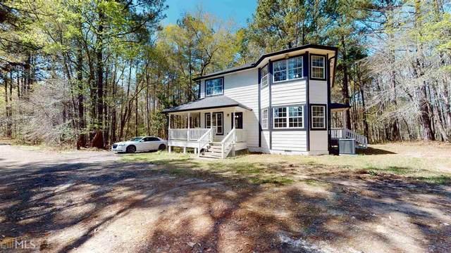 905 Island Shoals Rd, Jackson, GA 30233 (MLS #8955595) :: Amy & Company | Southside Realtors