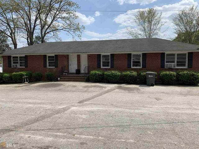 6112 Clane Dr, Covington, GA 30014 (MLS #8955915) :: Keller Williams Realty Atlanta Partners