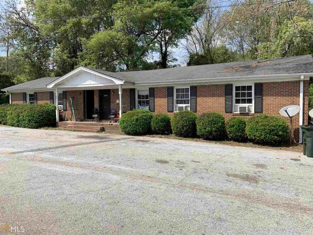 6111 Clane Dr, Covington, GA 30014 (MLS #8955920) :: Keller Williams Realty Atlanta Partners