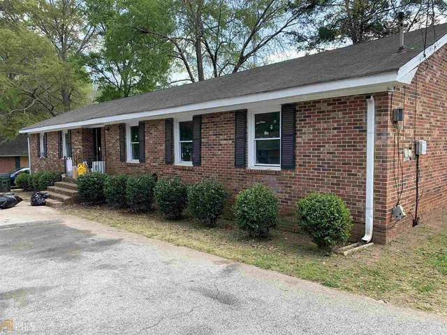 6124 Clane Dr, Covington, GA 30014 (MLS #8955922) :: Keller Williams Realty Atlanta Partners