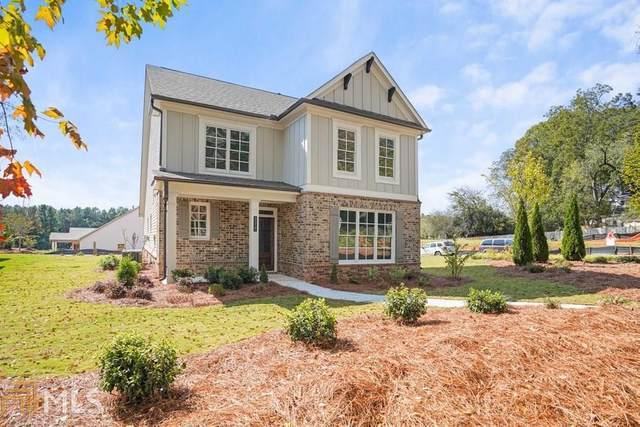 3178 Old Rockbridge Rd, Avondale Estates, GA 30002 (MLS #8955943) :: Athens Georgia Homes