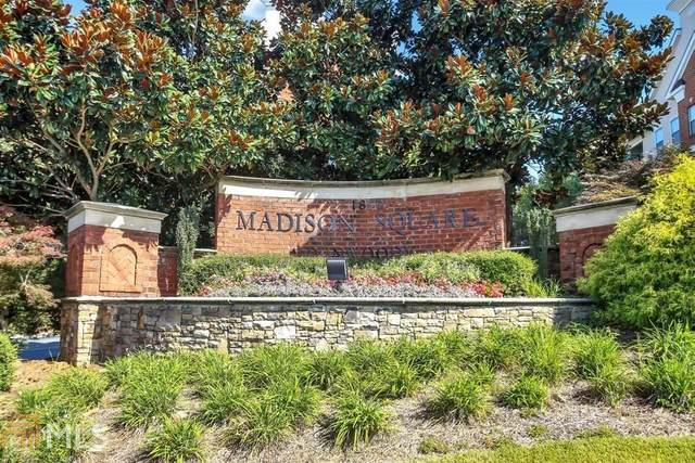 1850 Cotillion Dr #4120, Atlanta, GA 30338 (MLS #8956008) :: RE/MAX Eagle Creek Realty