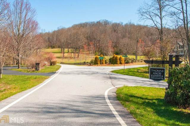 0 Tbd Meadow Way #16, Scaly Mountain, NC 28775 (MLS #8956058) :: Rettro Group