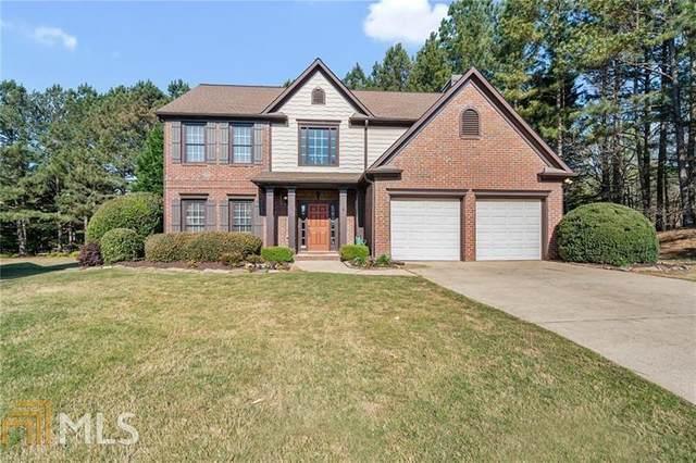 8145 Albritton Downs, Cumming, GA 30041 (MLS #8956225) :: Savannah Real Estate Experts