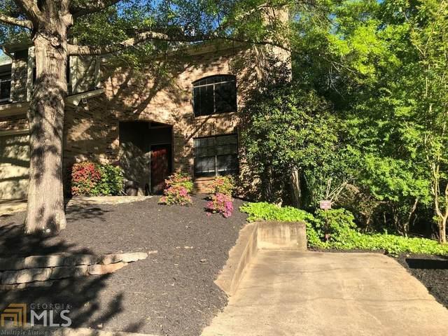 630 Granby Hill Pl, Alpharetta, GA 30022 (MLS #8956444) :: Amy & Company | Southside Realtors