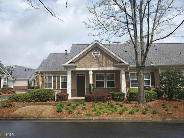 2610 Grapevine Cir #2304, Cumming, GA 30041 (MLS #8956608) :: Houska Realty Group