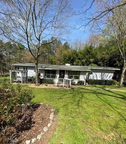 146 Irene Way, Kingston, GA 30145 (MLS #8956816) :: The Durham Team