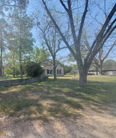 911 Cleary Rd, Brooklet, GA 30415 (MLS #8956988) :: RE/MAX Eagle Creek Realty